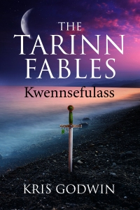 Tarinn Fables cover